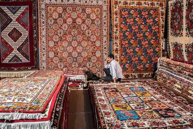 بهترین فرش های ایرانی را بشناسیم